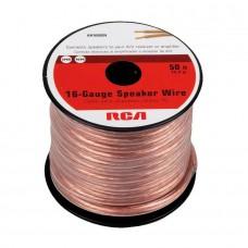 RCA Speaker Wire 16- Gauge
