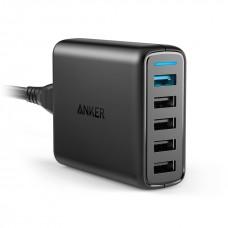 Anker PowerPort 5 Port Wall