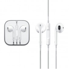 Casque Apple Earpods Headphones