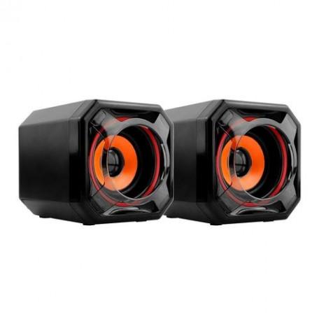 Argom USB Stereo Speaker 5Watts
