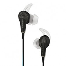 Bose In Ear Headphones QC20