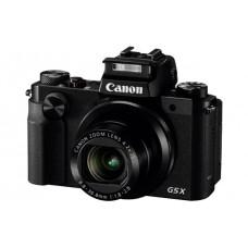 Canon Camera PowerShot G 5x