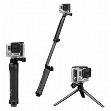 GoPro 3Way Tripod