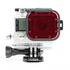 GoPro Hero 3 Housing Red Filter