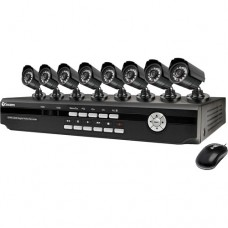 Swann Camera System 8 CH