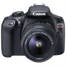 Canon EOS Rebel T6 DSLR Cam KIT