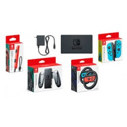Nintendo Switch Accessories (7)