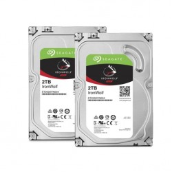 Hard Drives, SSD & Storage (38)