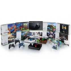 Xbox One Accessories (1)