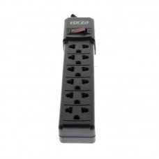 Forza Power Strip 6 Outlet