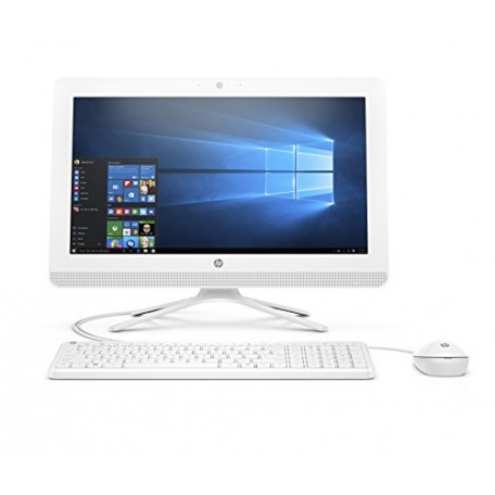 HP 20-c201la All in One Desktop
