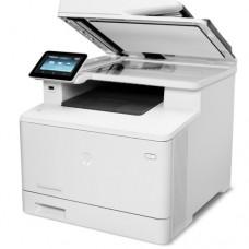 HP LaserJet Pro MFP M 477fdw