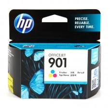 HP 901 Tri Color Ink