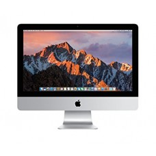 "Apple iMac 21.5"", Model MNE02LL"