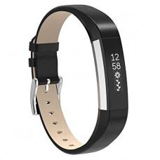 Fitbit Alta HR Leather Bracelet
