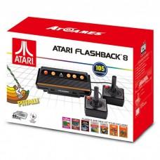 Atari Classic Game Console