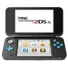 Nintendo DS XL 3D