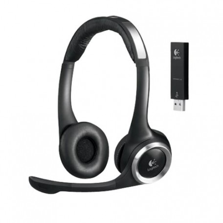 Logitech Wired Headset H390