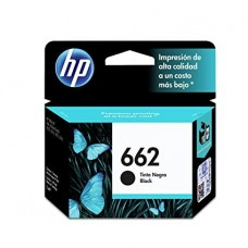 HP 662 Ink Advantage
