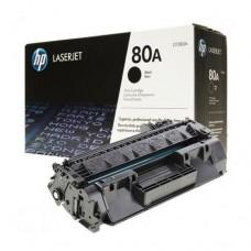 HP 80A Black Laserjet Toner