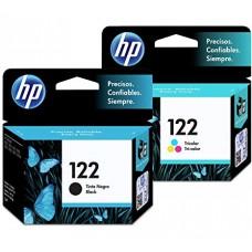 HP 122 Ink