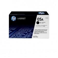HP 05A Black Toner Ink
