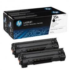 HP 35A Black Toner