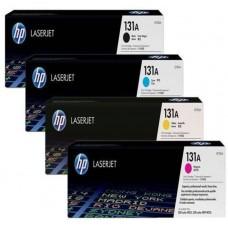 HP 312A Color  LaserJet Toner