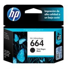 HP 664 Ink Color Advantage