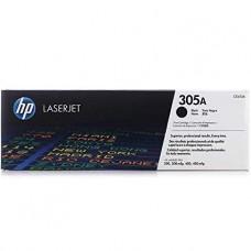 HP 305A Black LaserJet Toner