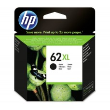 HP 62 XL Black Ink
