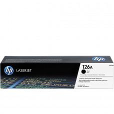 HP 126A Black Toner Laserjet