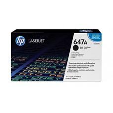 HP 647A Black Toner