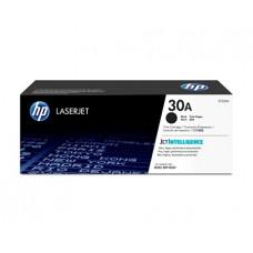 HP 30A LaserJet Toner