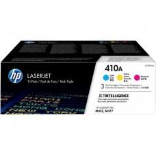 HP 410A Color Laserjet Ink