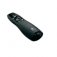 Logitech Wireless Pointer r400