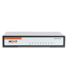 Nexxt Axis800 Switch 8 Port