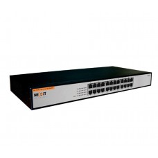 Nexxt Rackmount Switch 24 port