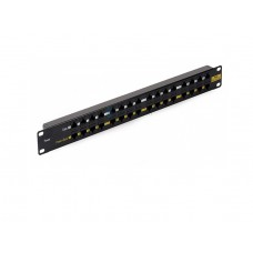 Nexxt Patch Panel 16 Port POE