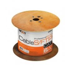 Nexxt UTP Cat 6A LSZH Cable