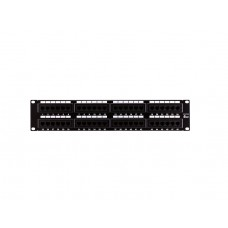 Nexxt Patch Panel Cat5 48 Port