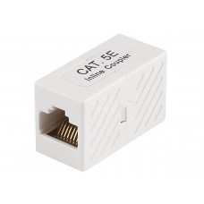 Nexxt In-line Coupler Cat5e