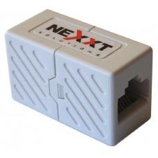 Nexxt In-line Coupler Cat6