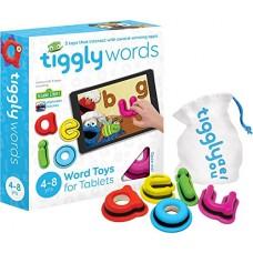 Tiggly Math Interactive Toy