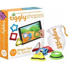 Tiggly Shapes Interactive Toy