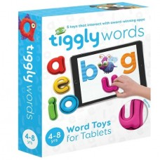 Tiggly Words Interactive Toy