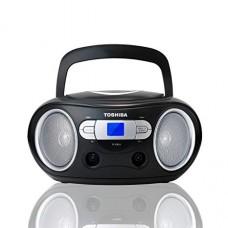 Toshiba Portable CD Boombox