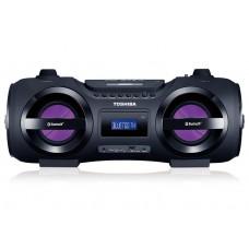 Toshiba Portable CD/MP3/USB/SD