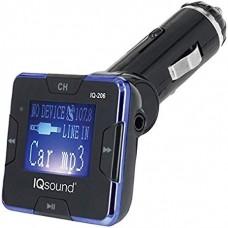 IQ BT FM Transmitter IQ-205