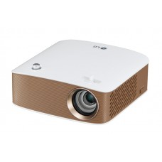 LG Minibeam LED Projector